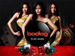 Bodog Casino invites players to Go 3D